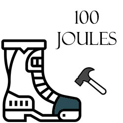 embout de protection 100 joules