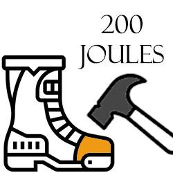 embout de protection 200 joules